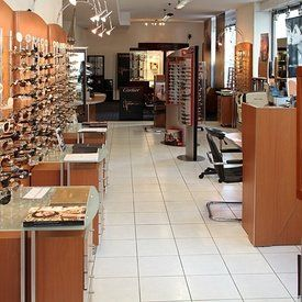 Hakim Optique - fashionable eyewear